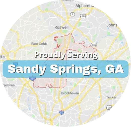 Sandy Springs GA Towing Service